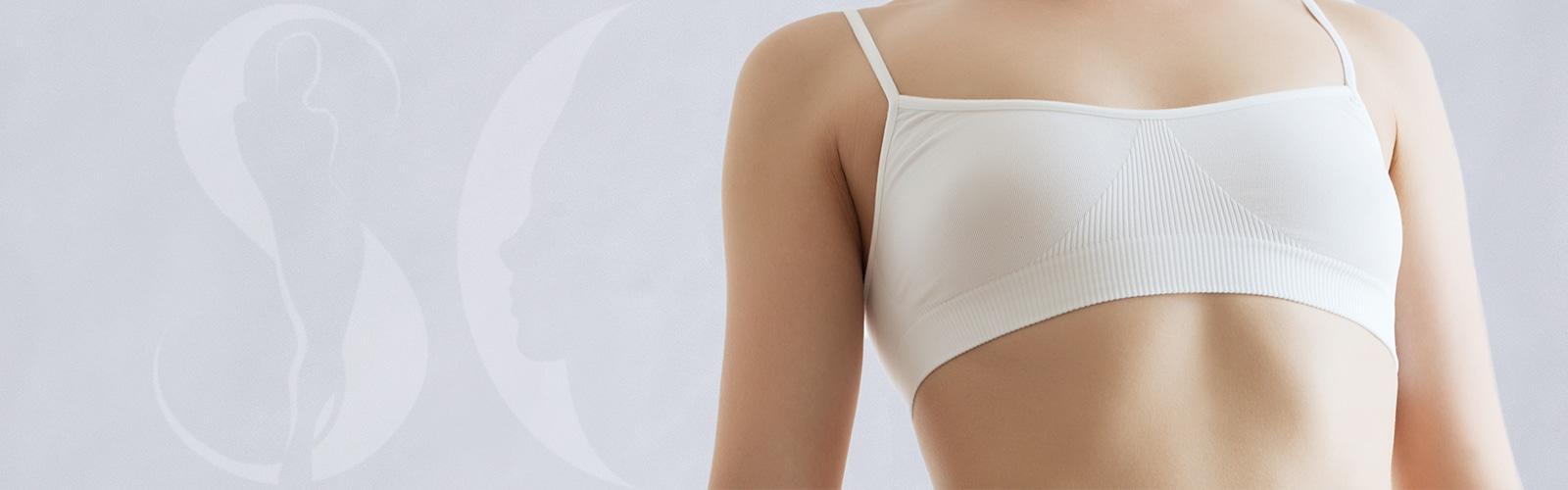 Augmentation mammaire à reims par le chirurgien esthétique Dr Chiriac