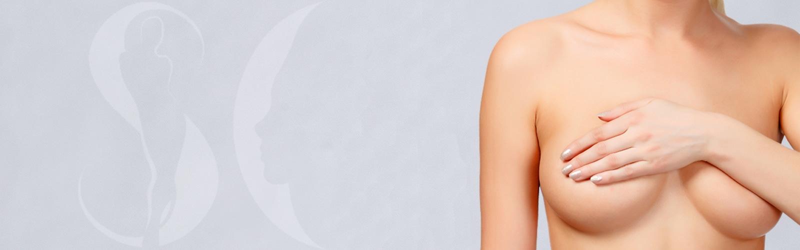 Chirurgie du sein à reims par le Chirurgien plasticien et esthétique Dr Chiriac